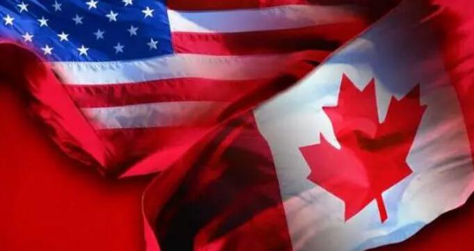 【上海3.23】2019美国&加拿大全新