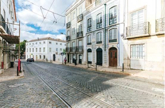 購房得身份,還能把錢賺,葡萄牙投資移民值得擁有!