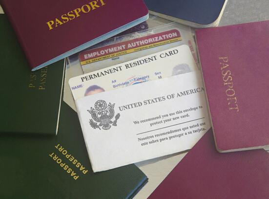 美移民局擬關閉海外辦事處,美國移民申