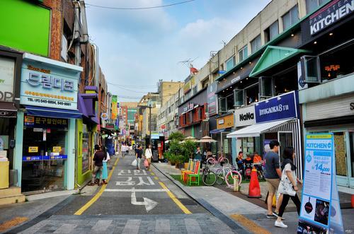 僑外韓國移民:韓國移民優勢一覽