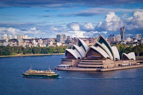 什么是管家式移民服务?来侨外体验澳洲188A创业移民