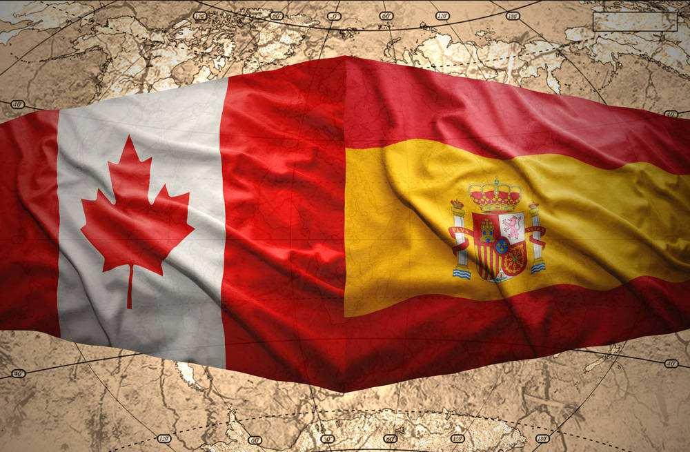 【北京5.11】加拿大&西班牙投资