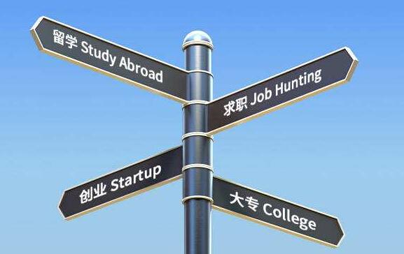 侨外海外教育:高考成绩