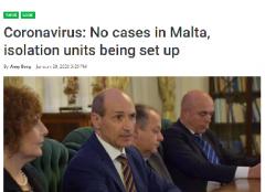 馬耳他移民大利好,疫情當前,