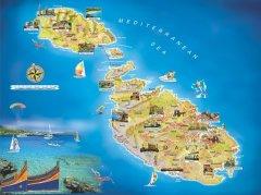 在馬耳他經商,意味著瞄準5億人口的歐盟市場!