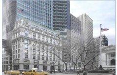历史项目追踪:曼哈顿布莱恩公园70%的公寓完成销售