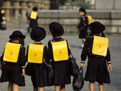 富人扎堆的日本,是如何实现教育公平的?